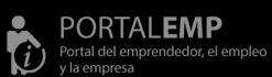 PortalEmp. Portal del empleo y el emprendurismo